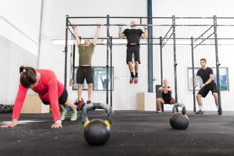 How to Boost Employee Engagement with Crossfit Principles