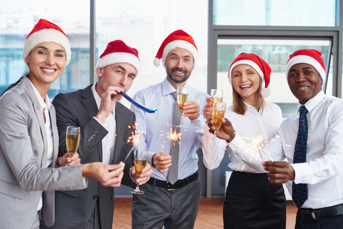 Low-Cost Workplace Holiday Celebration Ideas