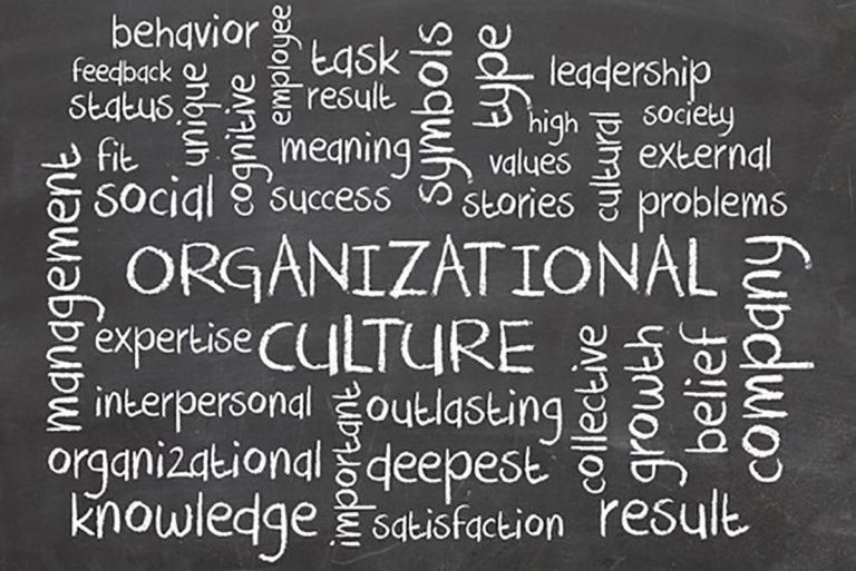 Why Your Company Culture Can Be Your Greatest Advantage