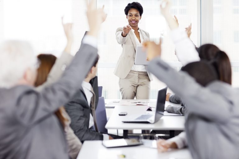 4 Skills For Developing Leaders at Your Organization