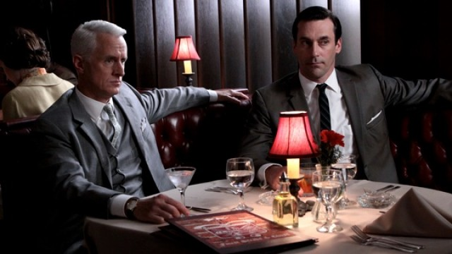 Five Elements of the Mad Men Workplace Culture We Should Bring Back