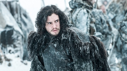 Jon Snow Leadership