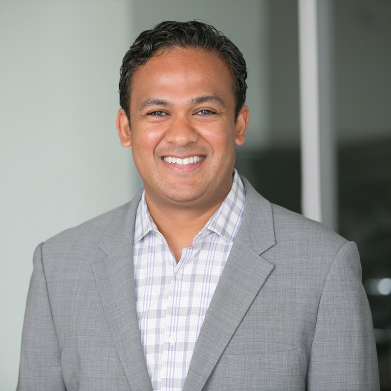 chris gobalakrishna workstride CFO