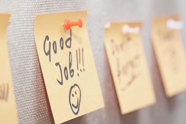 Five Mistakes You're Making in Your Employee Recognition Program