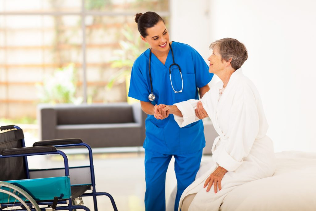Employee Engagement and the Patient Experience