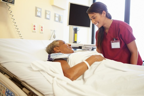 How Can Hospitals Improve Patient Satisfaction? By Engaging Their Employees