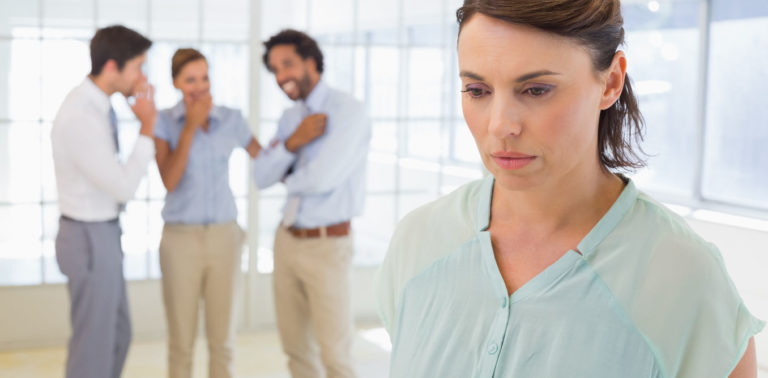 How to Squash Workplace Bullying Without Bullying Back