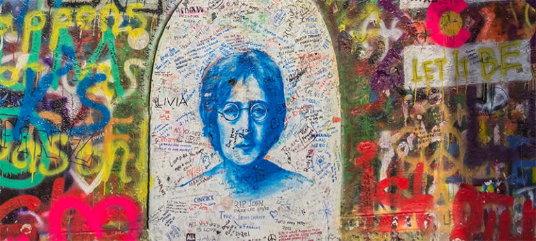 7 John Lennon Quotes That Can Be Applied To Leadership