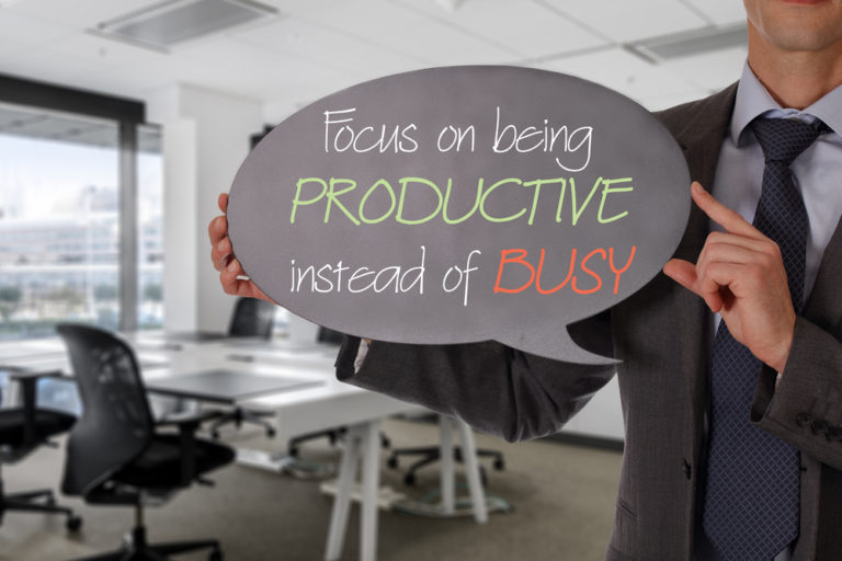 "Are You Using the Word ""Productivity"" Wrong?"