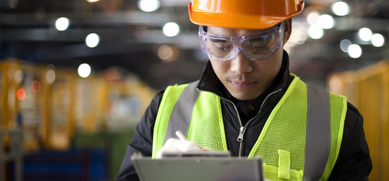 Upcoming Webinar: How to Run a Safety Incentive Program