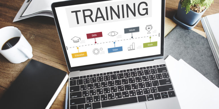 Training the Last Few Feet of Your Sales Channel