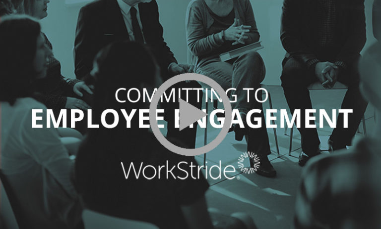 Committing to Employee Engagement