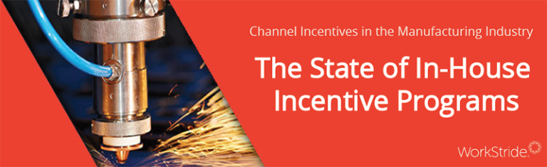 In-House Channel Incentive Programs in Manufacturing [Infographic]