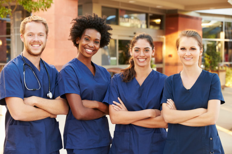 20 Ways to Celebrate National Nurses Week