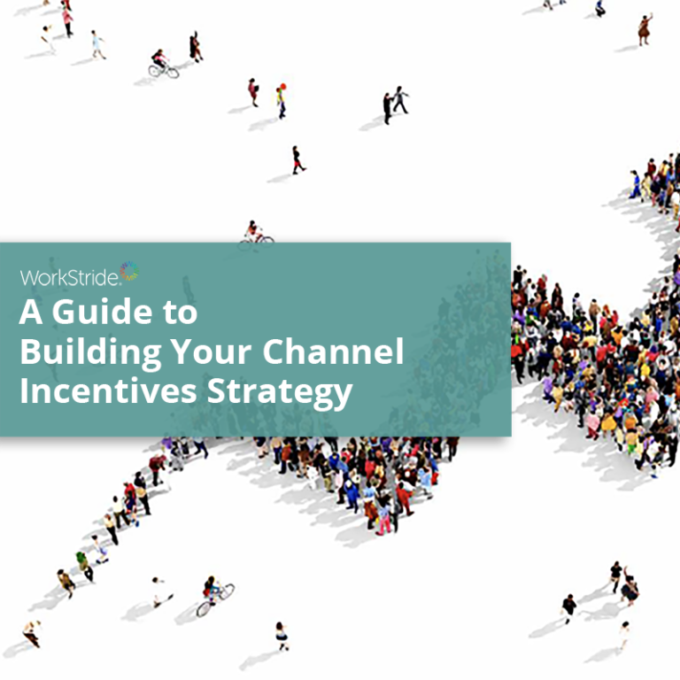 A Guide to Building Your Channel Incentives Strategy