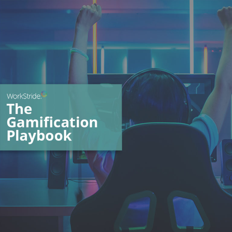 The Gamification Playbook