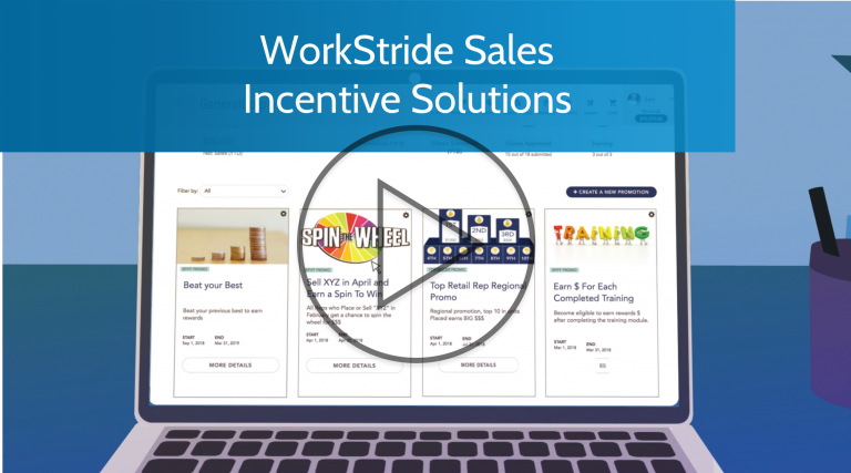 Video: Channel Incentives by WorkStride