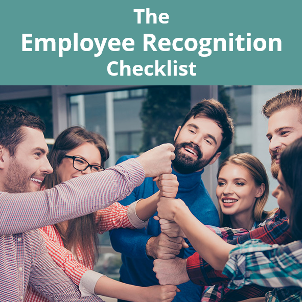 The Employee Recognition Checklist