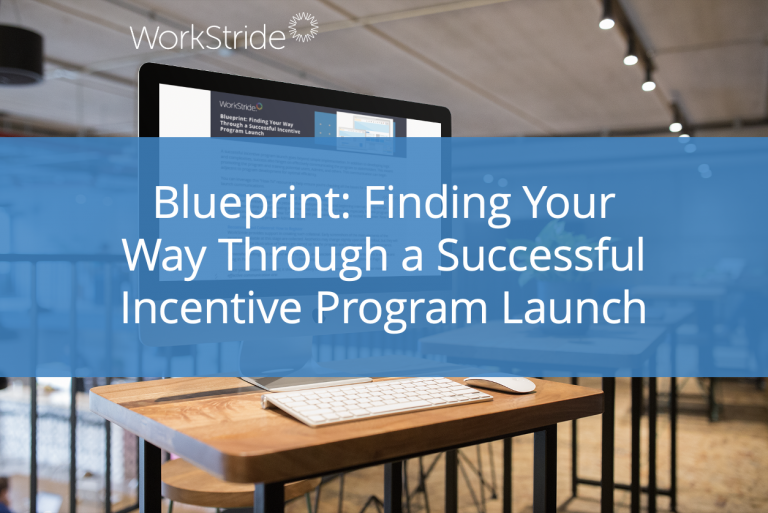 Blueprint: Finding Your Way Through a Successful Incentive Program Launch